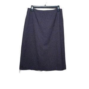 Croft & Barrow Lined Skirt Size 8 EUC